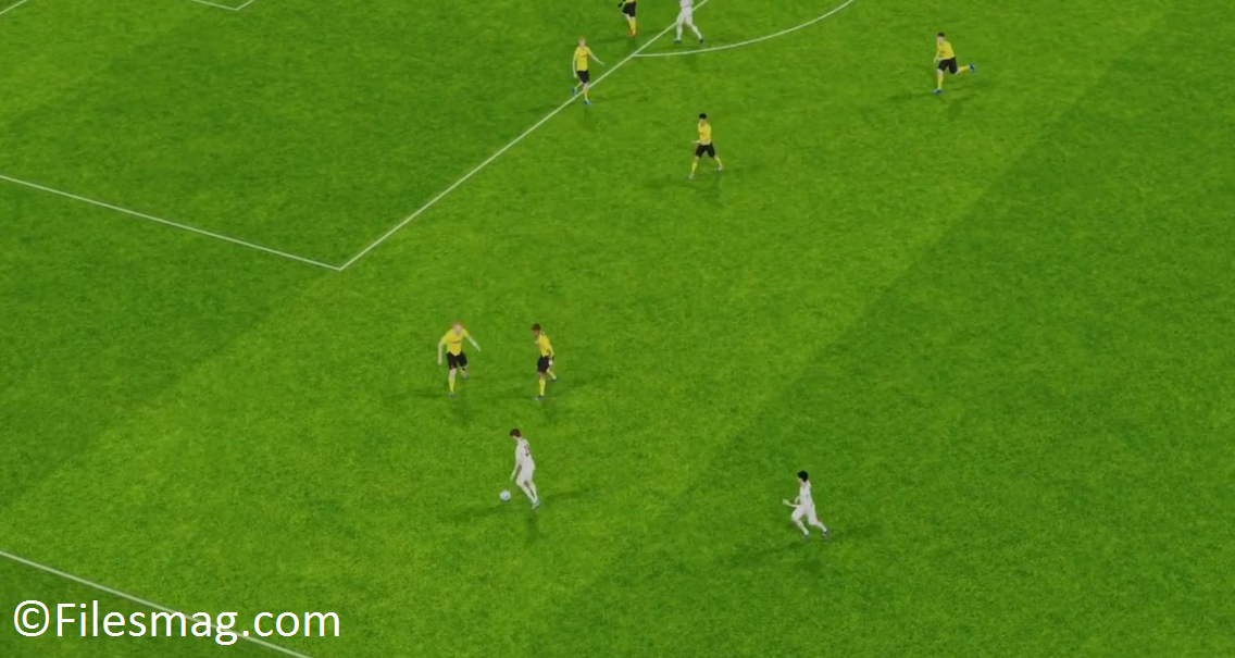 Football Manager 2015 Free Full Download