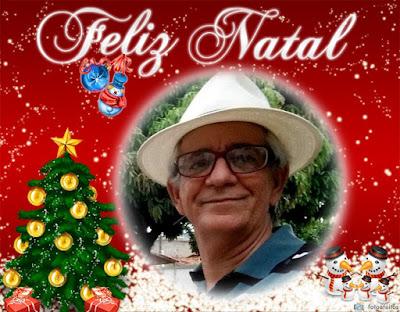 Feliz Natal - Charles Meira - Feliz Natal