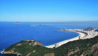 rio olympics 2016 travel destination