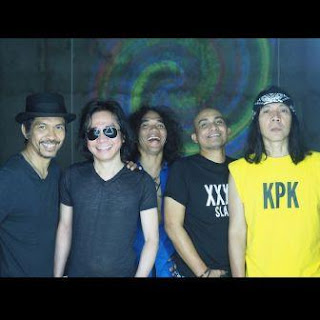 Slank - Indonesia Now