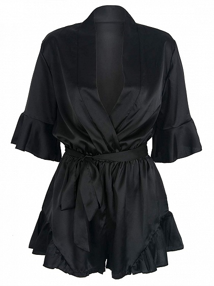 www.choies.com/product/black-wrap-v-neck-ruffle-sleeve-tie-waist-sateen-romper-playsuit_p66808?cid=7678jessica