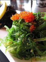 Rumput Laut segar
