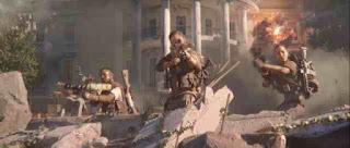تحميل لعبة Tom Clancy's The Division 2 النسخة الاصلية للكمبيوتر