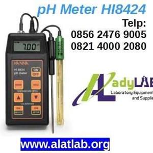 Cara Menggunakan pH meter Digital