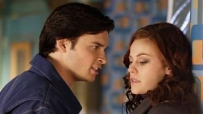 Smallville - Season 8 Episode 13: Power