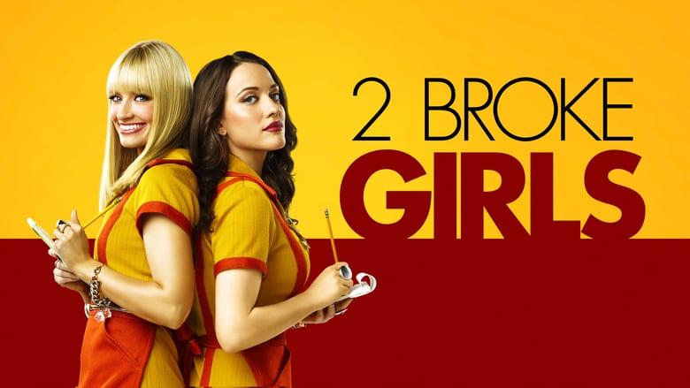 2 BROKE GIRLS | DİZİ YORUMU