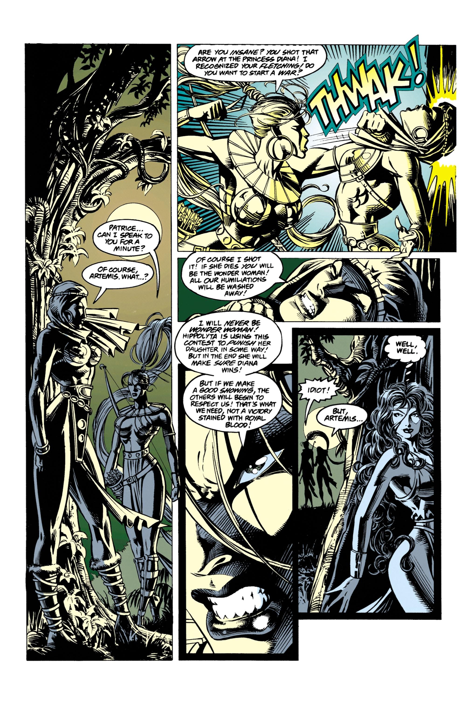 Read online Wonder Woman (1987) comic -  Issue #92 - 7