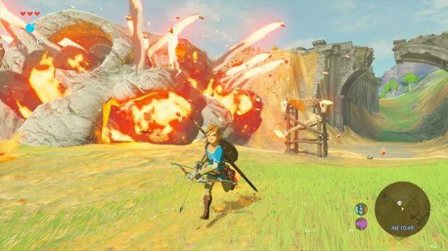 أفضل 5 ألعاب على منصة ألعاب Nintendo Switch الجديدة