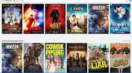 Situs Streaming Film Subtitle Indonesia Terupdate Beginikey