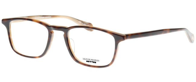 cf3c95c4706d Oliver Peoples - Larrabee prescription glasses as worn by Andrew Garfield  in The Amazing Spider-