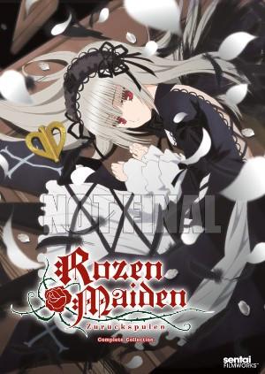 Rozen Maiden Zurückspulen (2013) (13/13) (120MB) (HDL) (Sub Español) (Mega)