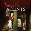 Review: Invisible Agents: Women and Espionage in Seventeenth-Century Britain by Dr Nadine Akkerman-Oxford University Press-2018