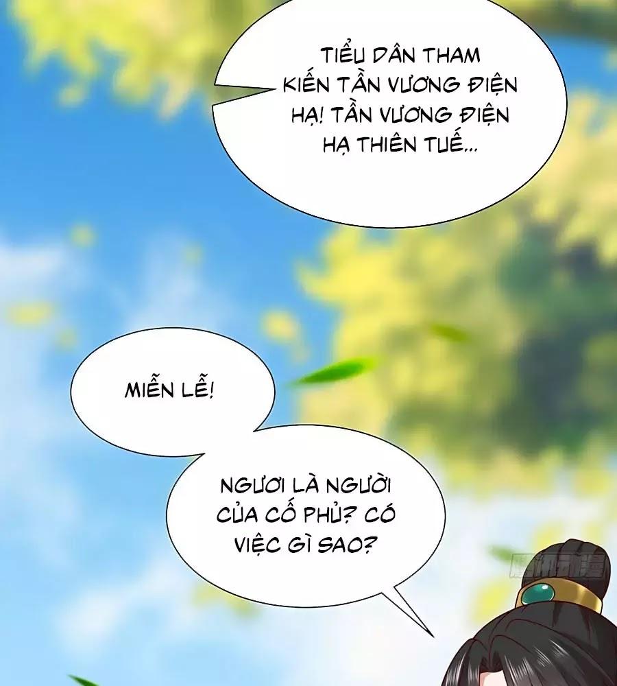 Quyền Phi Chi Đế Y Phong Hoa chap 10 - Trang 52
