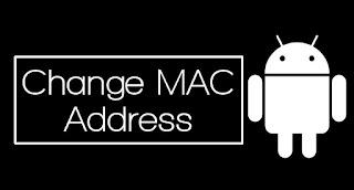 Cara Merubah MAC Address pada Android