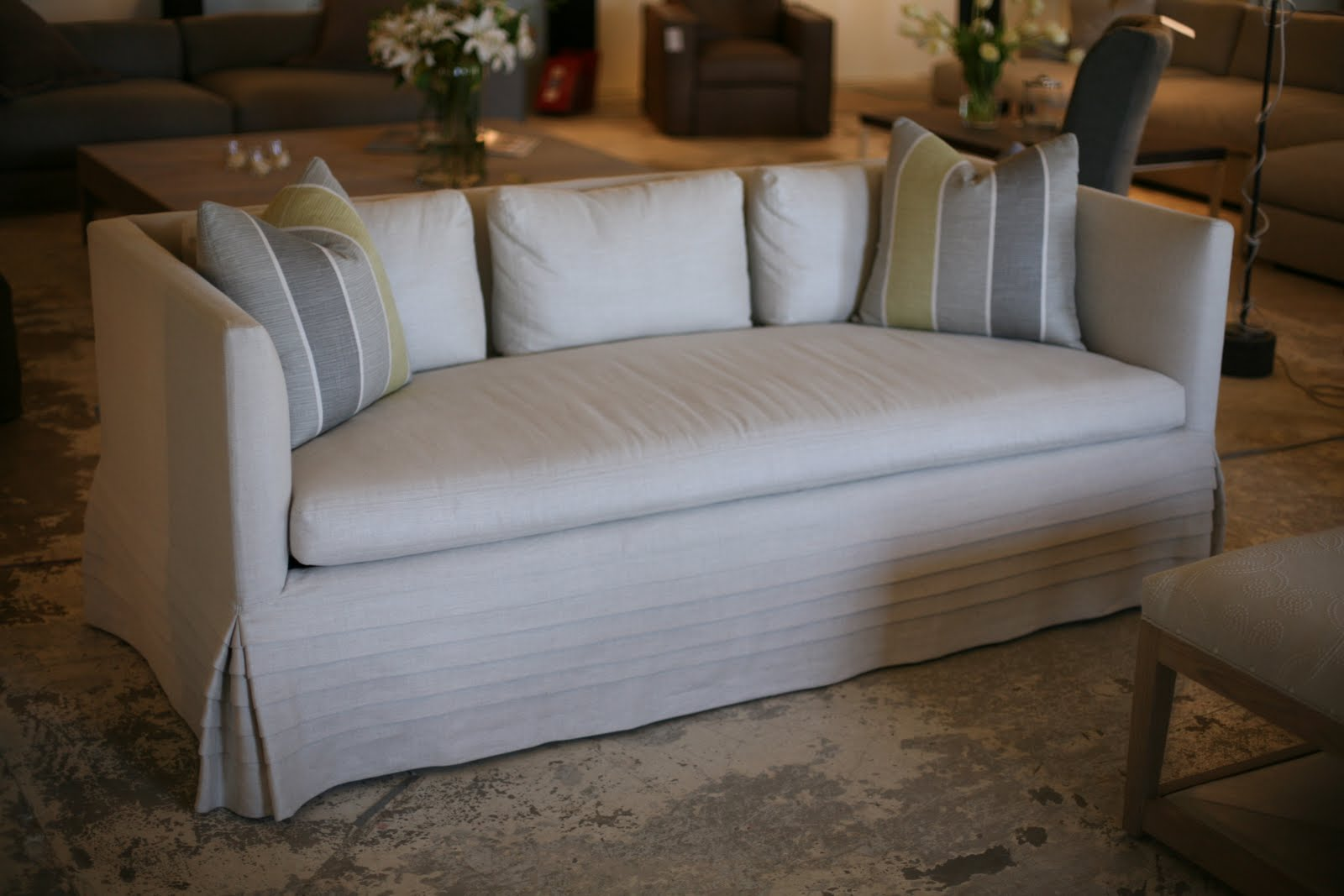 Ruby Livingdesign Take A Look At Jasmine Another New Sofa Coming