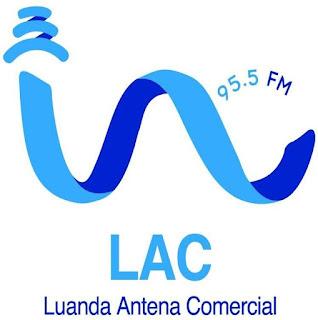 Rádio Luanda Antena Comercial FM de Luanda Angola ao vivo pela net...