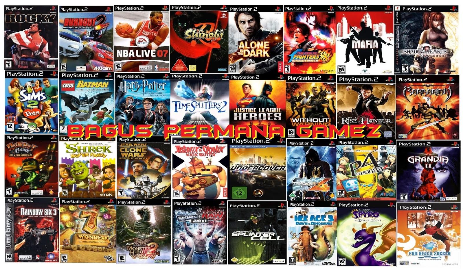 Jasa Isi Game Ps2pspps3ps4 Hen 505 Kaset Bd Ps4 Dirt Rally Reg 2 Zathura 29gb Bpg U 22gb Zoids Infinity Fuzors 15gb Zorro 13gb Zuma 23gb