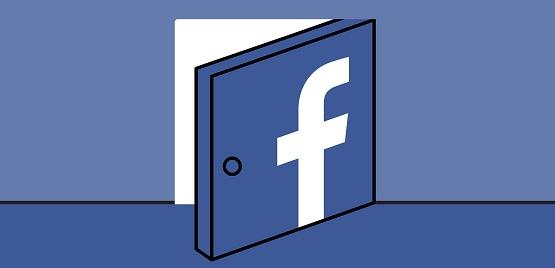 cara membuka FB orang lain tanpa password lewat hp