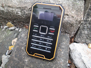 Hape Unik Mini Oinom A1300 Rugged Phone IP68 Certified