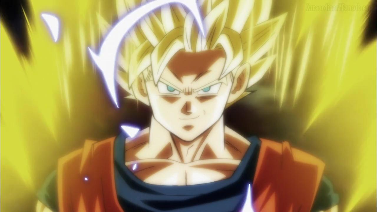 Ver Dragon Ball Super El Torneo del Poder - Capítulo 100