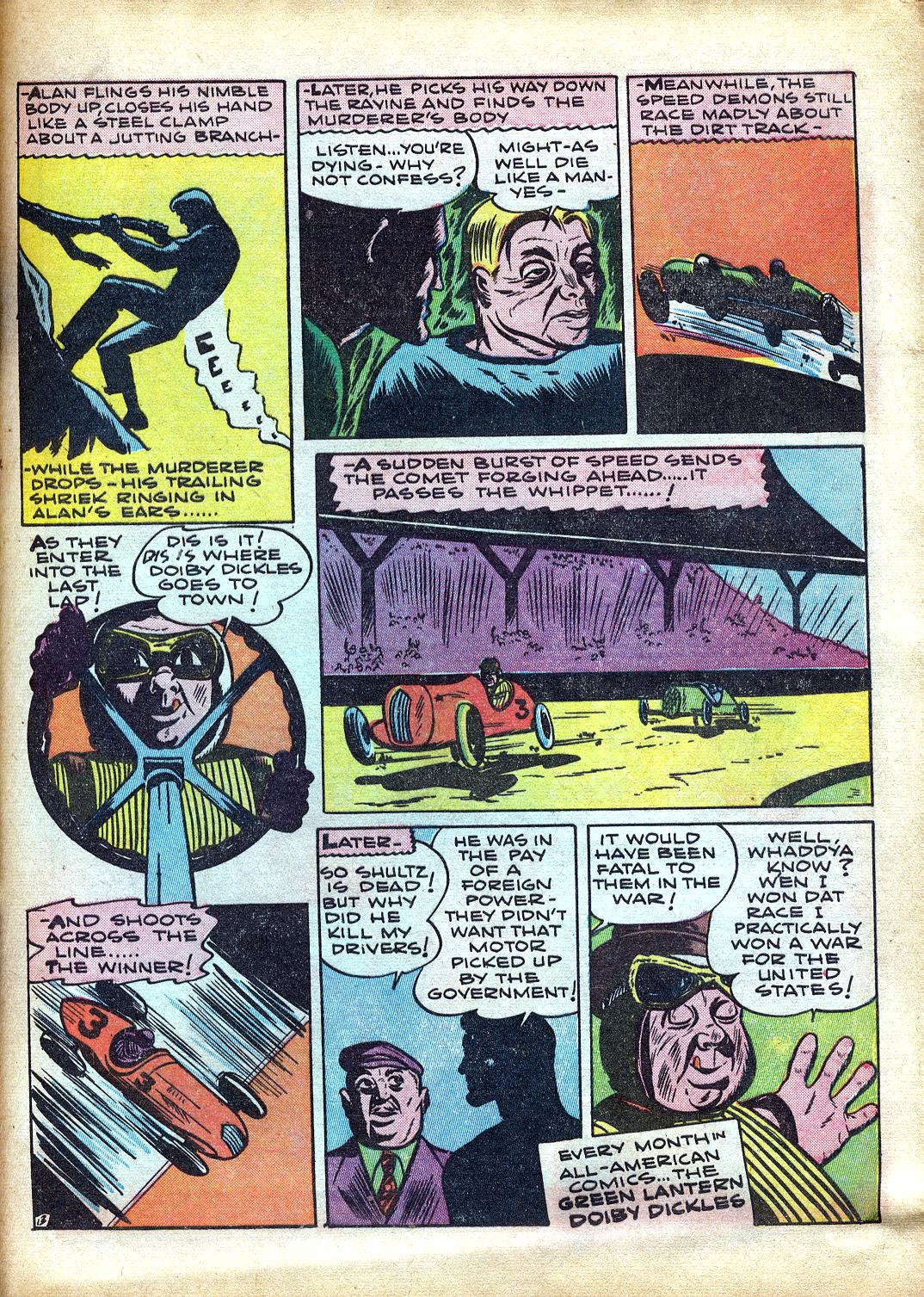 All-American Comics (1939) issue 36 - Page 14