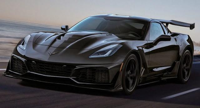 Chevrolet, Corvette, Reports
