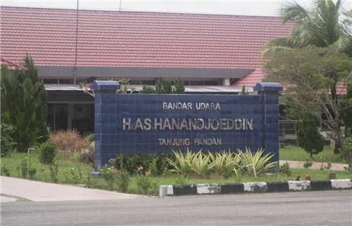 bandara belitung