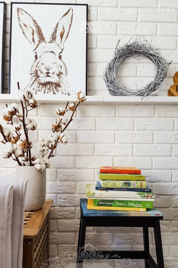 Home tour hogar familiar de una blogger