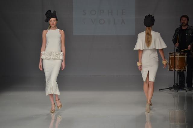 """""""Desfile de Sophie et Voilà"""""""