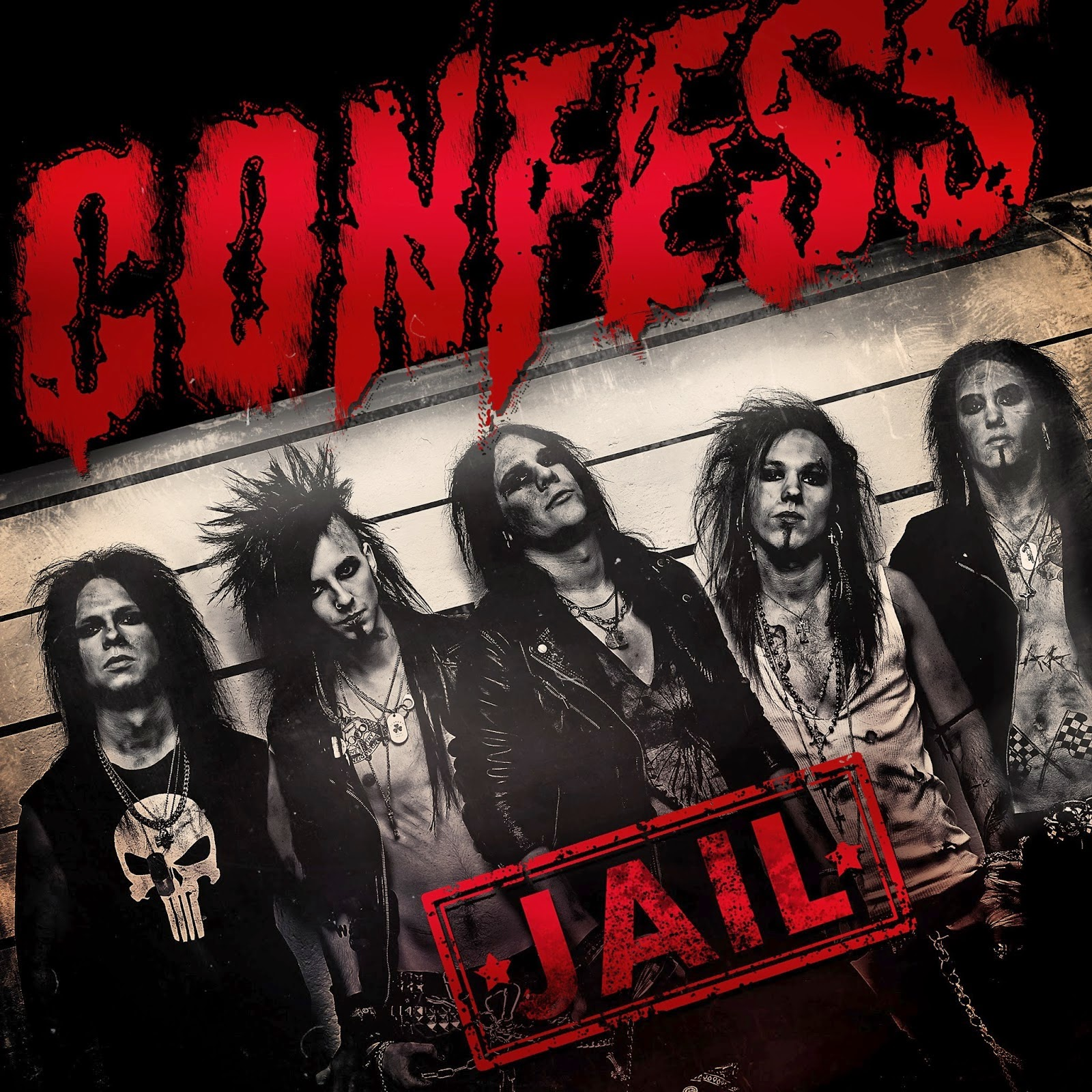 http://rock-and-metal-4-you.blogspot.de/2014/04/cd-review-confess-jail.html