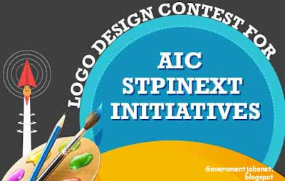 Ideas for AIC STPINEXT Logo designing contest