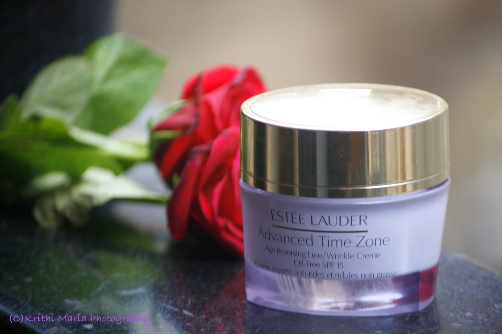 Advanced Time Zone Age Reversing Line/Wrinkle Creme SPF 15 by Estée Lauder #15