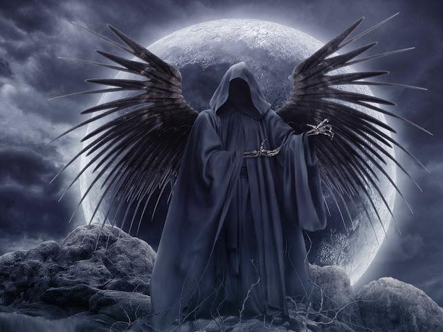 Malaikat Zabaniyah, Malaikat Buruk Rupa Sang Penyiksa dari Dasar Neraka Jahanam
