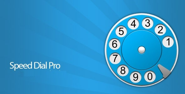 تحميل برنامج speed dial pro