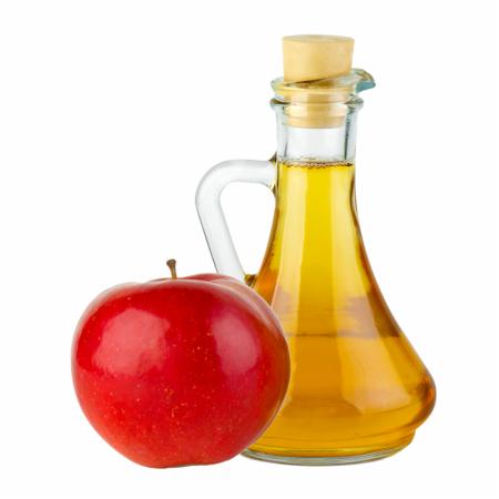 Queime Gordura Com Bicarbonato de Sódio e vinagre de maçã