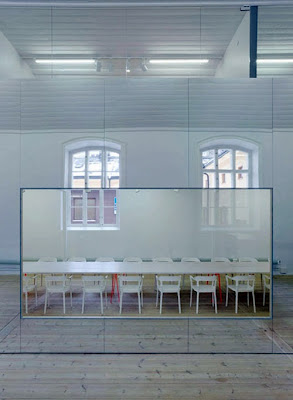 contoh desain ruang kantor minimalis | desain kantor