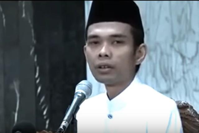 Ustaz Abdul Somad Apresiasi Masyarakat Bali