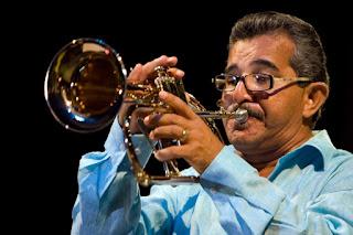 """Luis """"Perico"""" Ortiz / stereojazz"""