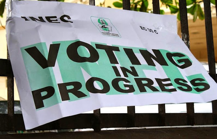 nigerian election results 2015
