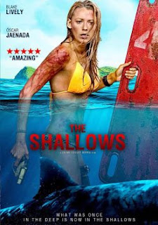 فيلم The Shallows 2016 مترجم