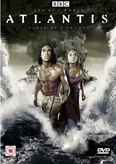 Atlantis: Huyền Thoại Về Thế Giới Đã Mất