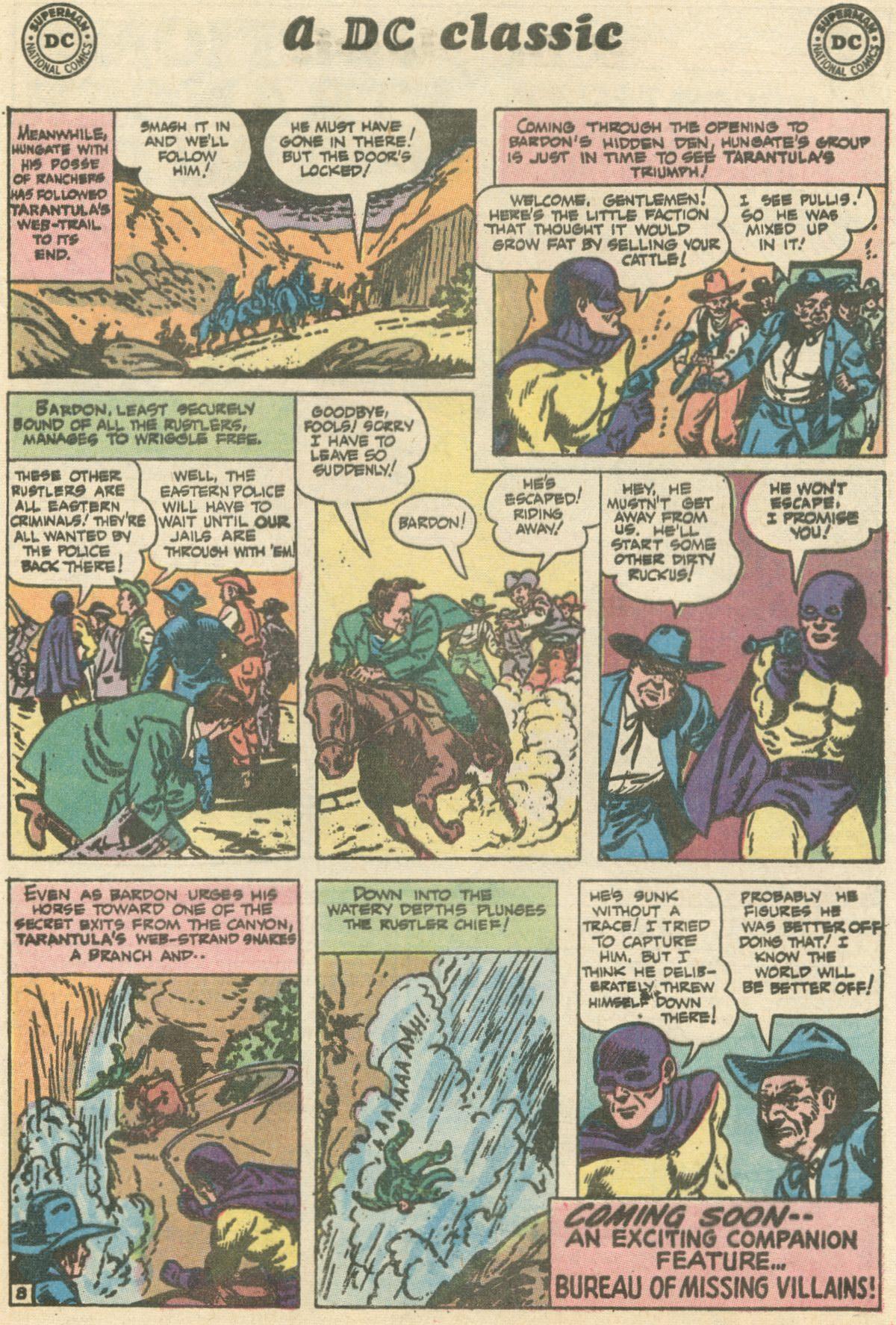 Read online World's Finest Comics comic -  Issue #207 - 41