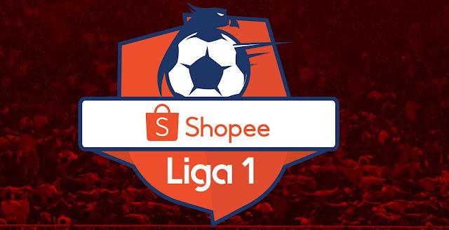 Paket Nonton Shopee Liga 1 2019 Matrix Garuda