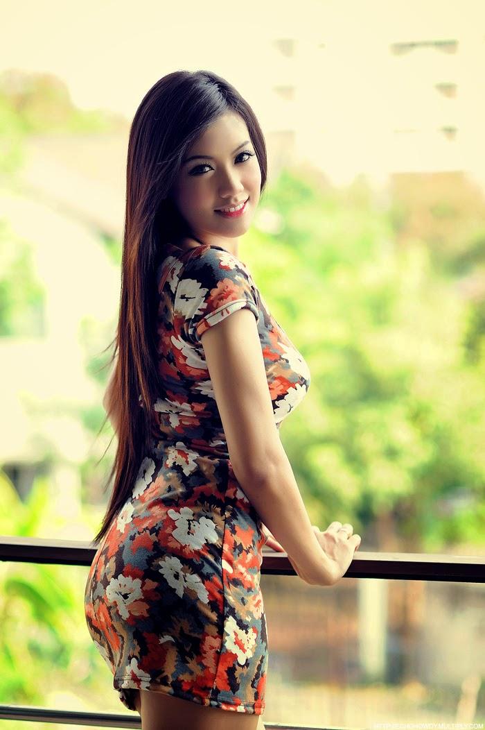 Nong Nam Thai Hot Girl - Part 2 - The Most Beautiful -7094