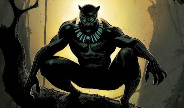 fakta black panther tentang black panther