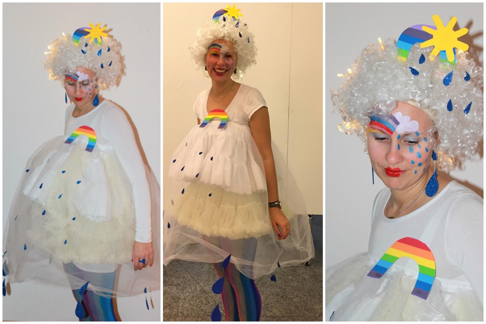 Kostüm Damen Diy