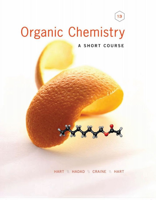 Harold Hart - Organic Chemistry: A Short Course (13 edition, 2011)