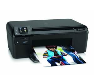 HP Photosmart C4700