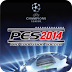 PES 2014 Para Android [PPSSPP GOLD] [CSO] [En Español]