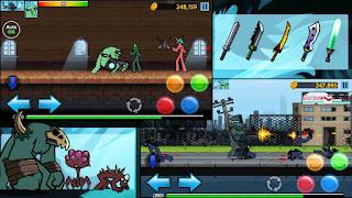 Kumpulan Game Stickman Fight Terbaik untuk Android